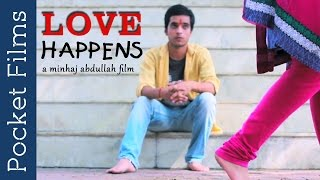 Short Film Hindi – Love Happens (love at first sight gone wrong) | romance