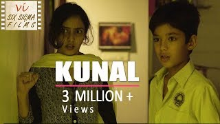 Kunal | Story Of A Young Wife | 3 Million+ Views | Award Winning Hindi Short Film | Six Sigma Films